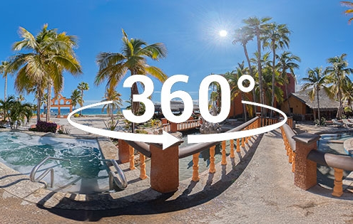 Virtual Tour of Palmas de Cortez Hotel